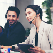 Case Study on Customer Support to Global Software Company