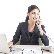 Case Study on Inbound Calling Services to an Order Management Company