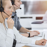 Case Study on Inbound Customer Support Provided to Client