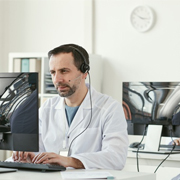 Case Study on Outbound Calling Services Provided to Doctors