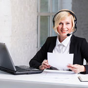 Case Study on Outbound Calling and Booking Service to a UK Client