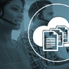 Cloud-based Call Center Service to Reduce the Overhead