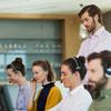 Natural Communication Facilitates Customer Interaction