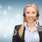 Outsource Cloud Contact Center Services