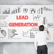Outsource e-commerce Lead Generation Services
