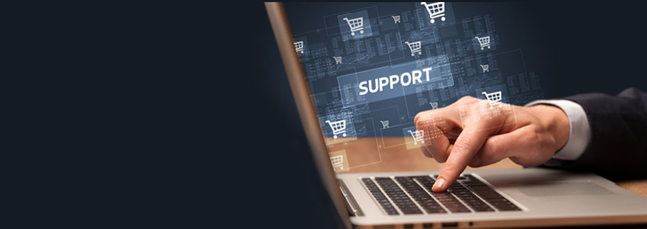 Outsource Retail Customer Support Services