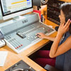 Radio Broadcast Audio Monitoring Services