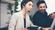 Business Services Support