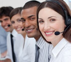 Case Study on Outbound Call Center Support