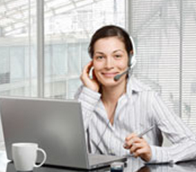 FWS Provided Call Center Customer Support Services