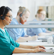 FWS Provided Cold Calling Services to a Medical Insurance Company