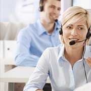 FWS Provided Inbound Call Center Services for a Berlin-based Client