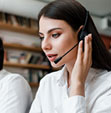 FWS Provided Inbound and Outbound Calling to a Software Provider