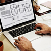 2D Architectural Drafting Services