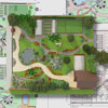 Landscape Design Drafting Services
