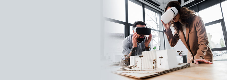 Outsource BIM and 3D Virtual Reality Services