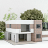 3D Exterior Modeling Services