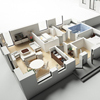 3D Interior Modeling Services