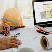 FWS provided Construction and Elevation Drawings for Top Architectural Consulting firm
