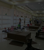 Retail Space Design & Drafting