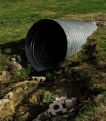 Storm and Sewer Drainage Design
