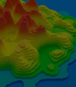 Topographic Mapping Services