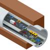Utility Corridor Surveying Services