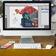 Annual Report Design Services