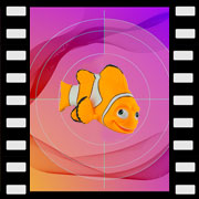 FWS Provided Animation Films to Swiss Social Service Coordinator