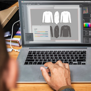 Case Study on Illustration Services for Apparel Industry