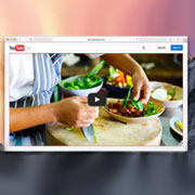 Case Study on Video Editing for YouTube Cookery Channel