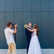 Case Study on Wedding Video Editing