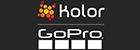 Kolor GoPro