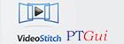 VideoStitch PTGui