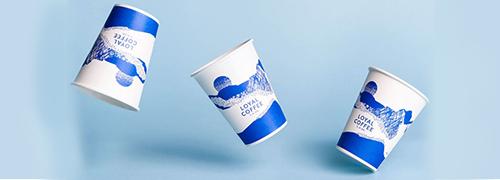 Loyal Coffee's Logo