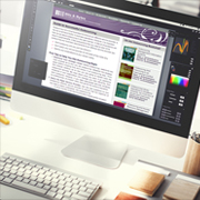Newsletter Design Services