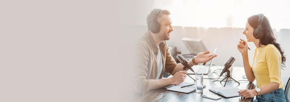 Outsource Audio Conversion Services