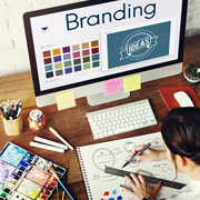 Outsource Brand Design Services