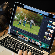 Outsource Family Video Editing Services