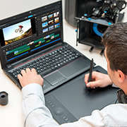 Outsource Online Video Editing Services