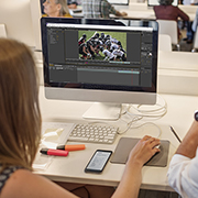 Outsource Sports Video Editing Services
