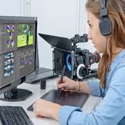 Outsource Video Cropping Services