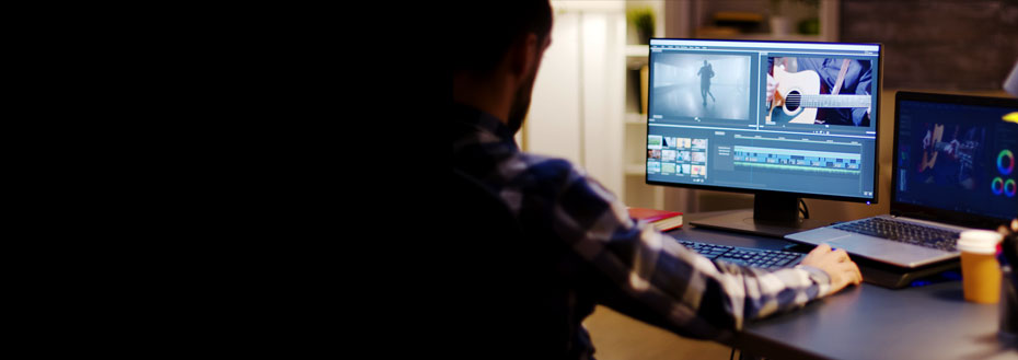 Outsource Video Stabilizing Services