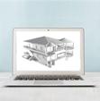 Real Estate 3D Modeling & Animation