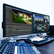 Real Estate Video Editing Services