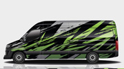 Car Wrap Designs for Trucks