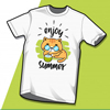 Cartoon T-shirt Designs