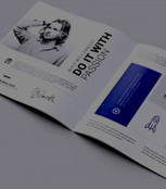 Catalog Design Services