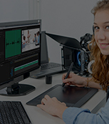 Corporate Video Editing Services