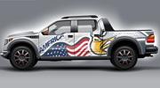 Custom Car Wrap Design